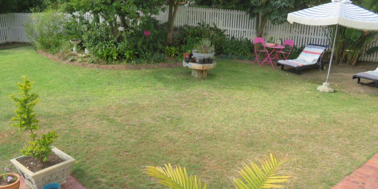 Level garden
